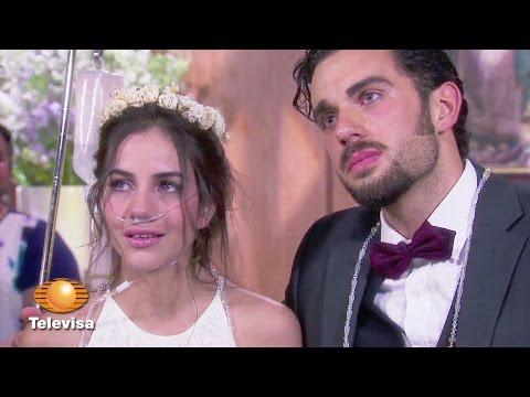Muchacha Italiana Viene A Casarse Avance 18 De Junio