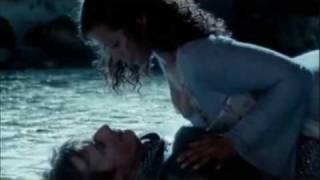 I See You - Arthur and Gwen (Merlin)