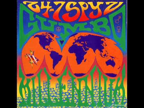 24-7 Spyz - Heaven and Hell