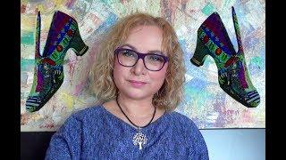 """Разбор полетов!!! Анатоль Вовк и его лекция """"Под каблуком""""!"""