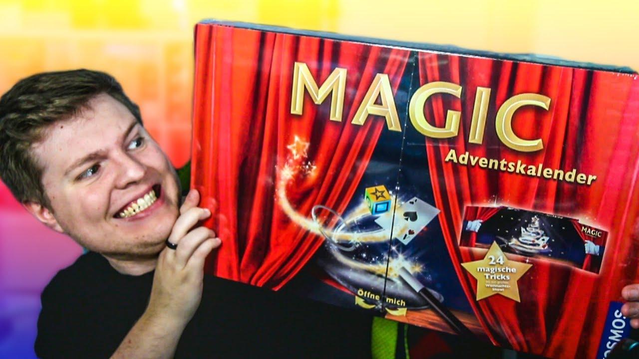 Zaubern Für Anfänger