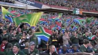 Lions 2009: Living With The Pride DVD Preview