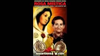 Trezena da Senhora Rosa Mistica 12º Dia