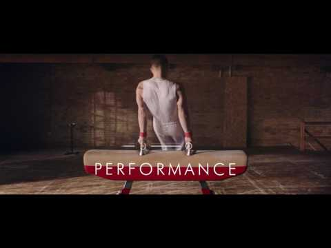 Master Performers: Gymnast