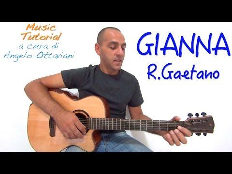Gianna - Rino