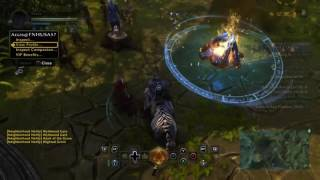 Neverwinter: Game play and Farming (Xbox one) August 8 Live stream