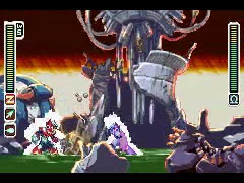 Nightmare Zero Vs Omega Zero Youtube