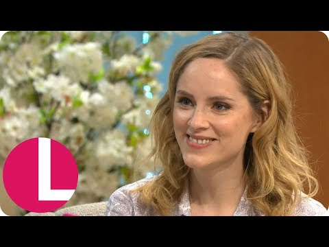 Gentleman Jack's Sophie Rundle on Why They Had an 'Intimacy Co-ordinator' for Sex Scenes | Lorraine