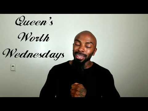 S1E11 - Queen's Worth Wednesday