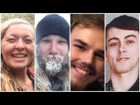 2 missing men now suspects in B.C. double homicide: RCMP