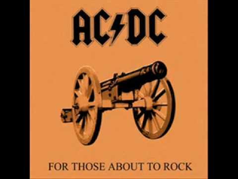 AC/DC - Evil Walks
