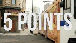 Episode 1: Five Points & Spangalang Brewery in Denver - Restaurants & Real Estate