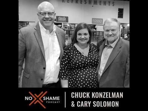 Ep 34 - Chuck Konzelman & Cary Solomon | Minutemen Of The Modern Cinema
