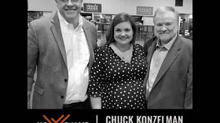 Ep 34 - Chuck Konzelman & Cary Solomon   Minutemen Of The Modern Cinema