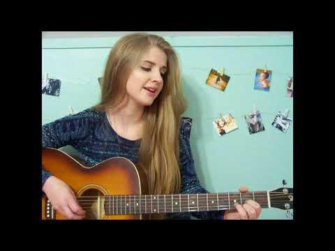 Salt And Light~ Lauren Daigle Acoustic Cover