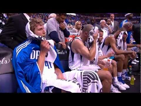 Nightly Notable: Dirk Nowitzki Overcomes Illness