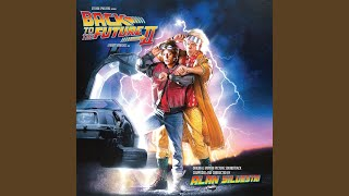 """Back To Back / It's Your Kids (From """"Back To The Future Pt. II"""" Original Score)"""