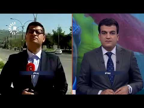 Dlovan Idris Barzani Braye Nechirvan Barzani kochi dawy krd