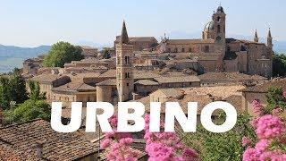 Urbino y Pésaro | ITALIA | Viajando con Mirko