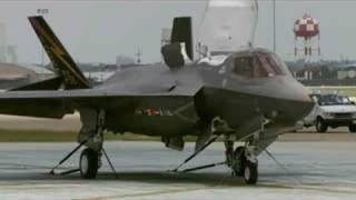 JSF35 first filght to take off frm USA