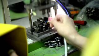 Кристалл - суық: қосалқы бөлшектер үшін мұздатқыштарды және кір жуу машиналарын