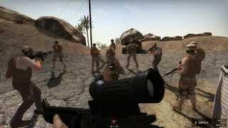 Insurgency Strike Gameplay