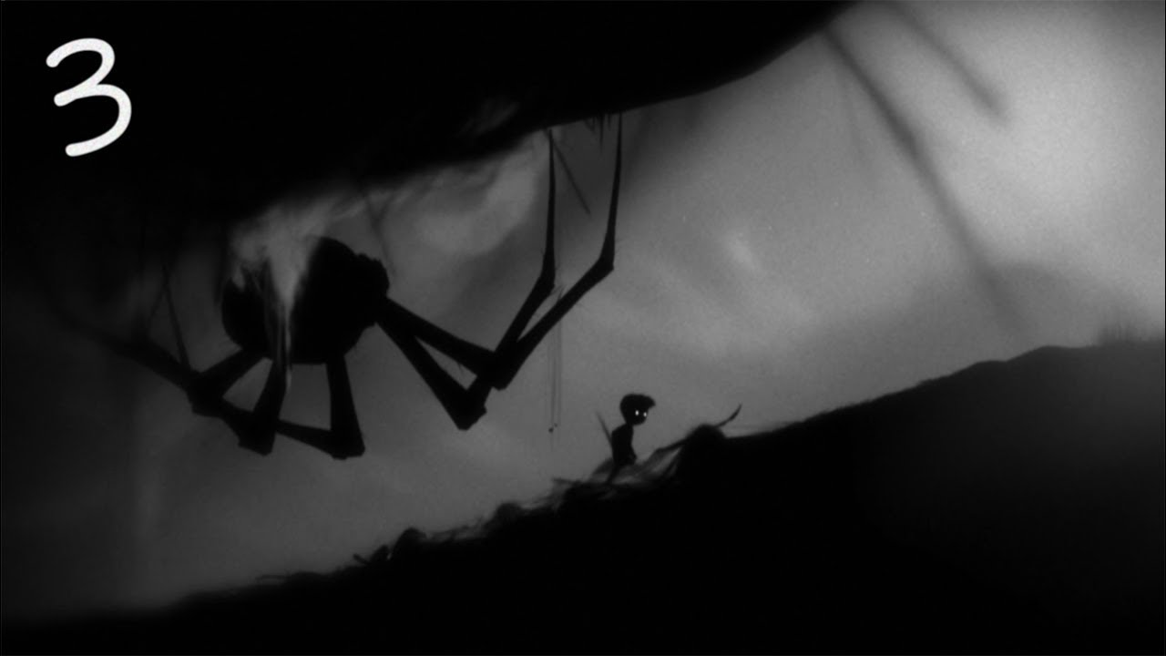 Boys Play Limbo - EP 3 - Throbbing Brain