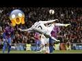 Cristiano Ronaldo - Najpiekniejsze Bramki ᴴᴰ [2017]
