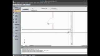 TermiPlan - Importazione file DWG/DXF