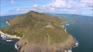 Point Udall, St Croix, US Virgin Islands