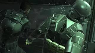 Deus Ex: Human Revolution Девятый стрим