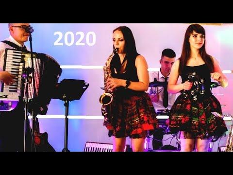 Zespół MASSIVE - Polka od Budziwoja NOWOŚĆ 2020!!!