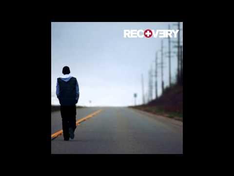 Talkin' 2 Myself - Eminem Feat. Kobe (MUSIC VIDEO) HD