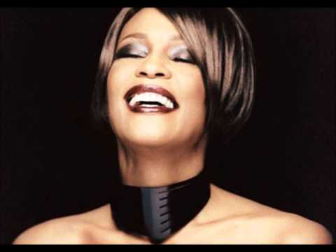 Whitney 2-11-12 My love is your love (dance mix) Rare version!