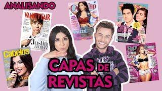 Photoshops fail, Neymar Crucificado, Anitta, Luan Santana, Britney e muito mais | Maicon Santini