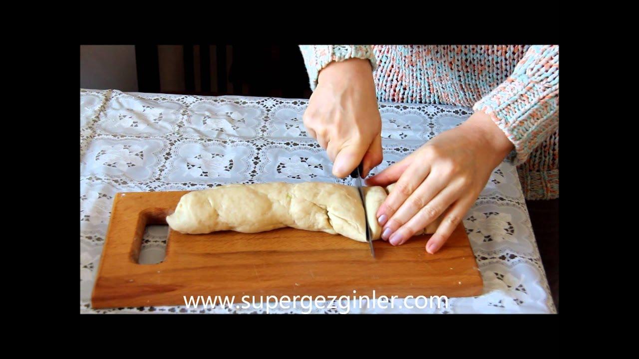Arjantin usulü Empanadas tarifi