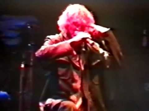 Alice In Chains - 2/2/93 - [Remastered] - Frankfurt, Germany