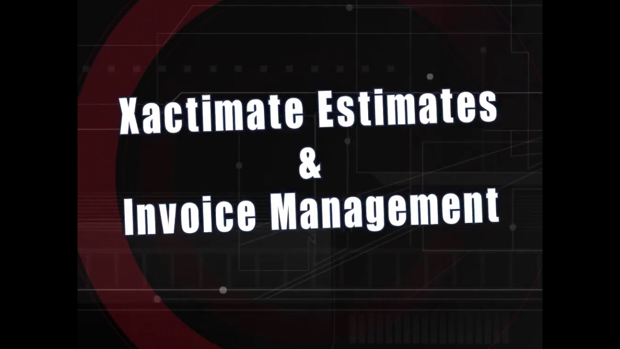 Xactimate Estimates for Contractors