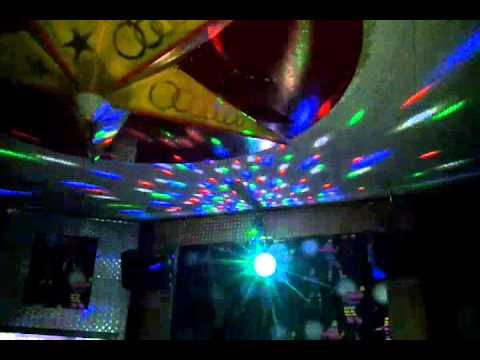 Bay len nao, hard dance disco hanoi club.