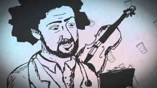 Tea & Thorazine - Andrew Bird (Music Clip)
