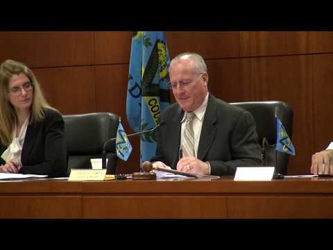 Middlesex County Freeholders Regular Meeting - 3/1/18