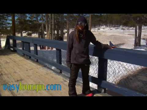 e630513db54 Review of 2011 Holden Nikki Snowboard Pant - EasyLoungin Reviews Holden  Nikki