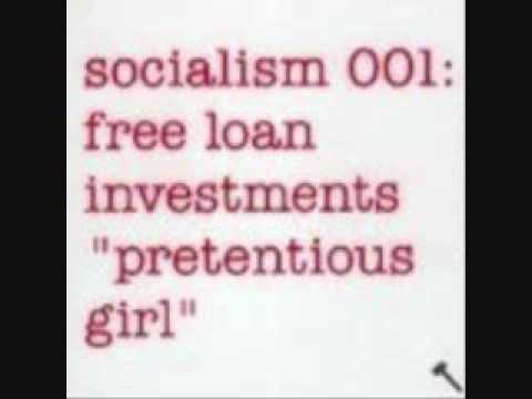 Free Loan Investments - Pretentious Girl