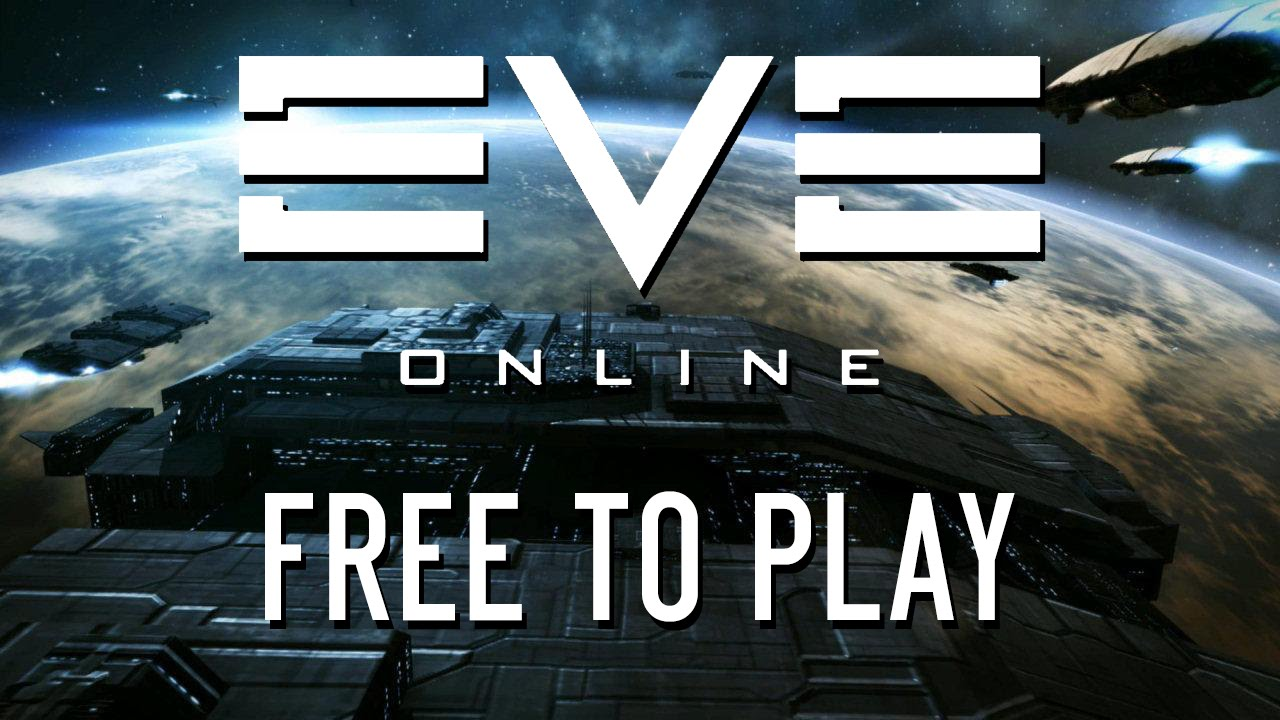 Play the Free Record-Breaking Space Sandbox MMO Game EVE ...
