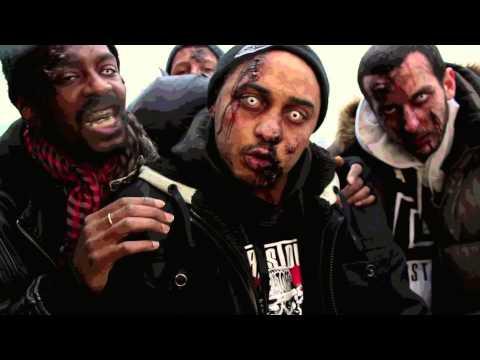 Le 6 - Walking Dead (Rap Drugstore Zombie)