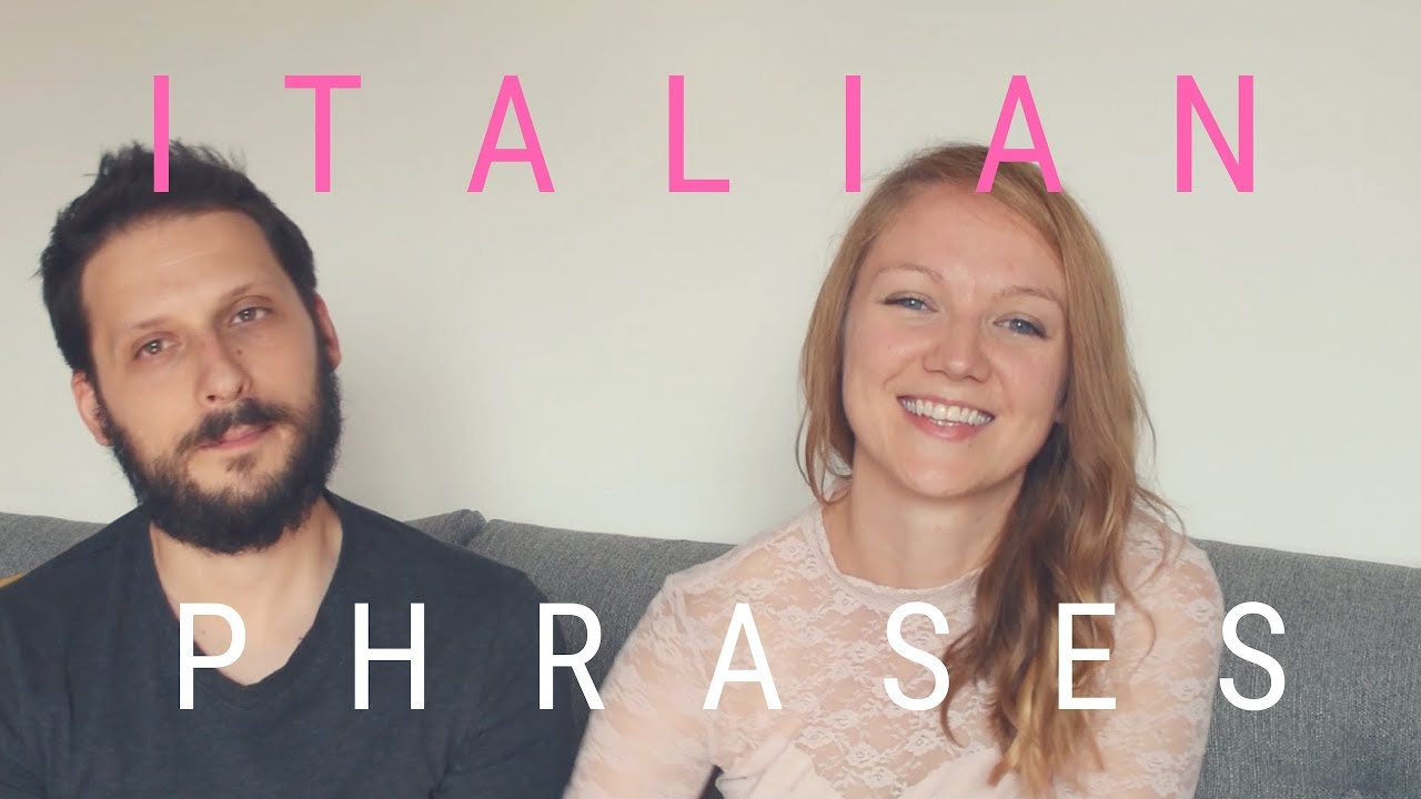 The complete guide to having a conversation in Italian | Joyoflanguages