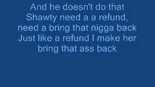 Lil Wayne feat. Static Major - Lollipop Lyrics