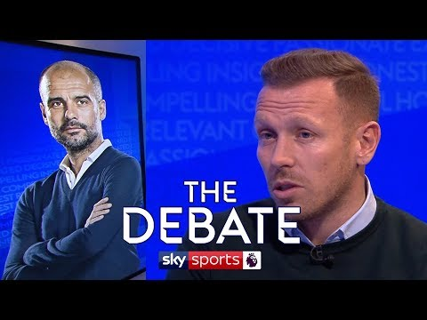 Can Manchester City win the quadruple?! | Liam Rosenior & Craig Bellamy | The Debate