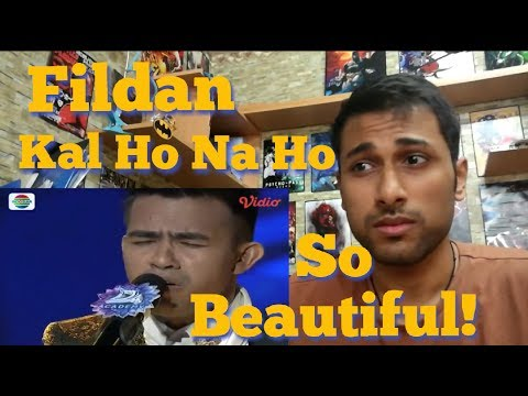 Fildan - Kal Ho Na Ho (Bau Bau) | Indian Reaction