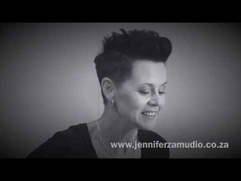 JENNIFER ZAMUDIO – I am I said